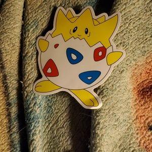 Togepi sticker